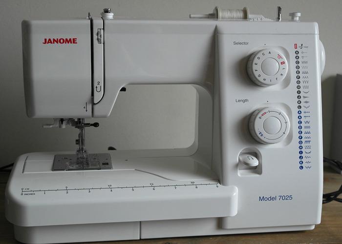 Sewing Machine - 1
