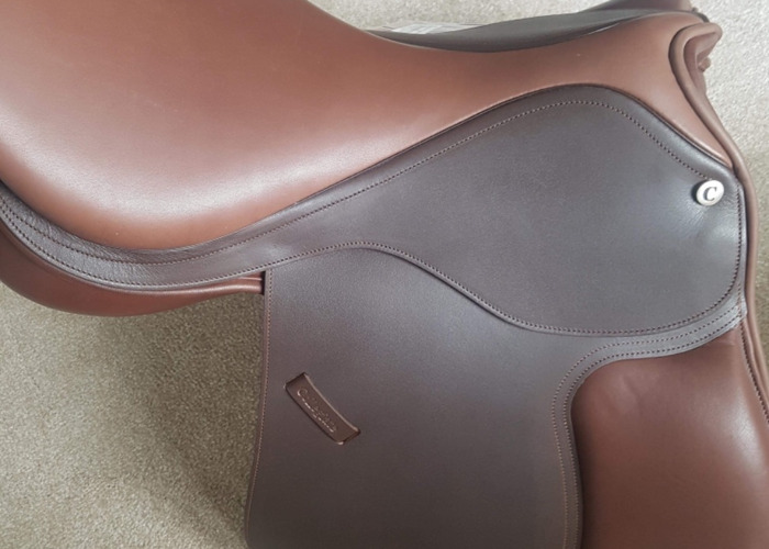 Sexy saddle 😉 - 2