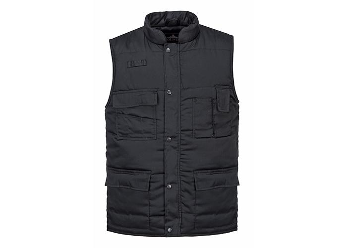Shetland Bodywarmer  Black  XL  R - 1