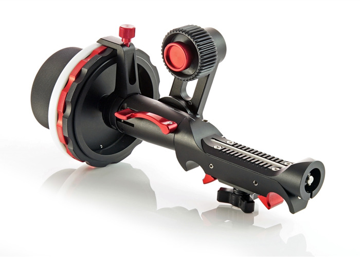 Shoot35 CINEfocus Pro Follow Focus V2 - 2