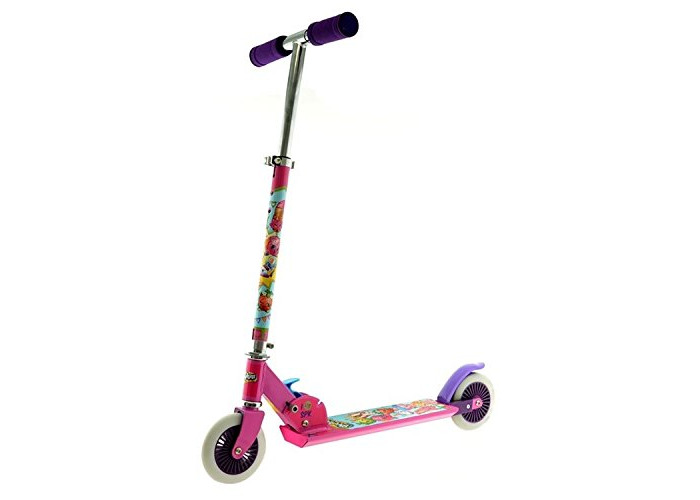 Shopkins In-Line Scooter. - 1