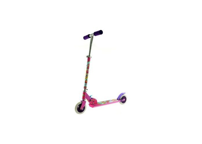 Shopkins In-Line Scooter. - 2