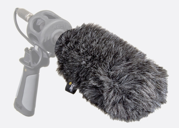 Shotgun Microphone NTG-1 - 2