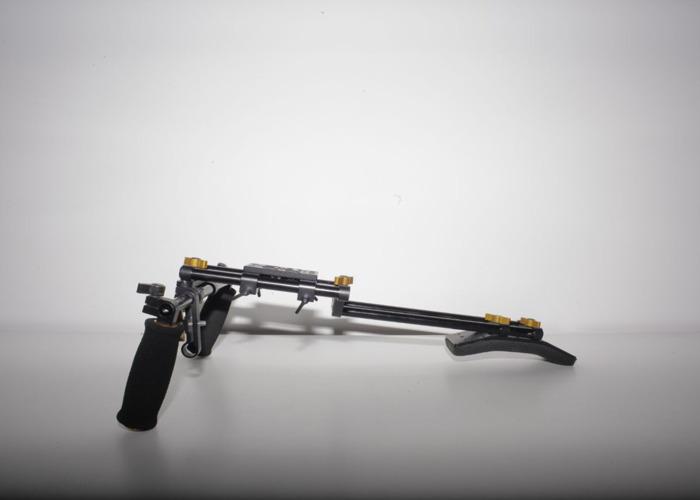 Shoulder Rig - 2