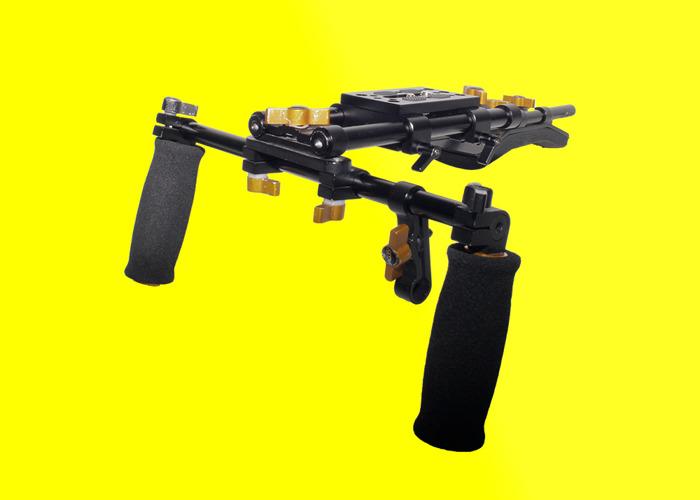 Shoulder Rig - 1