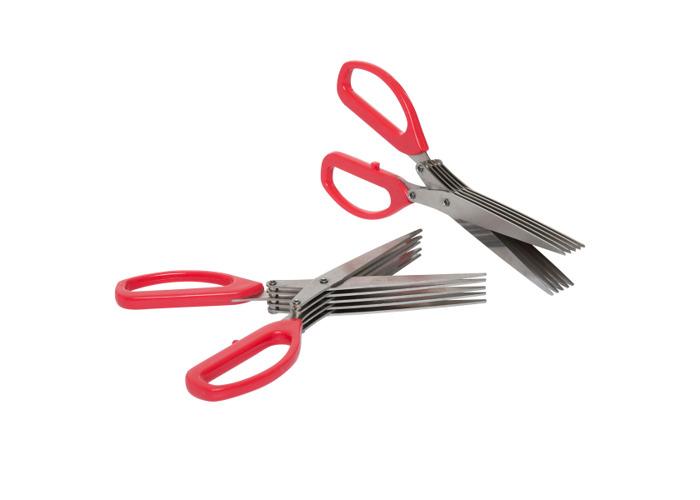Shredding Scissors Set of 2 - 1