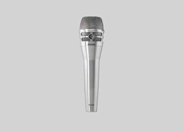 Shure KSM8 Dualdyne Cardioid Dynamic Vocal Microphone - 1