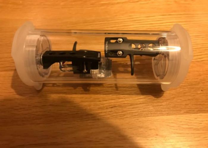 Shure M44-7 Turntable Cartridges - 1