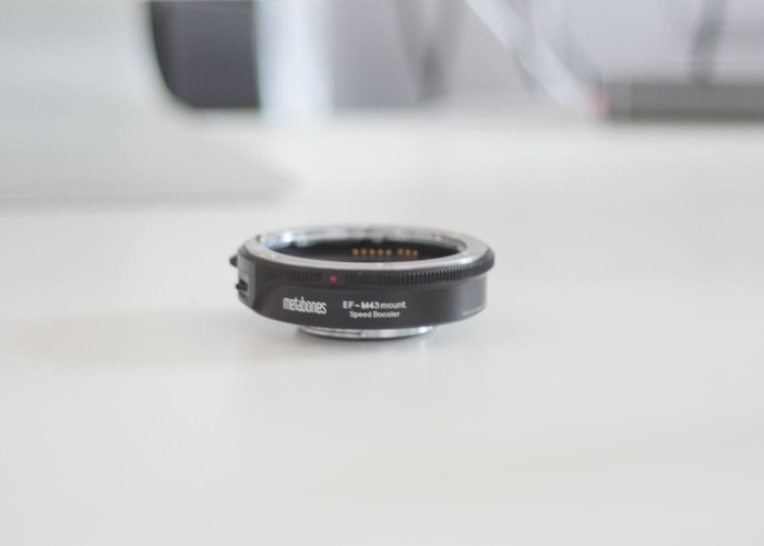 Sigma 18-35mm F1.8 DC HSM Lens - Mirrorless orCanon EF Mount - 2