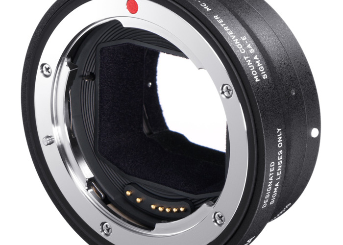 Sigma 18-35mm F1.8 DC HSM Lens for Canon/Sony - 2