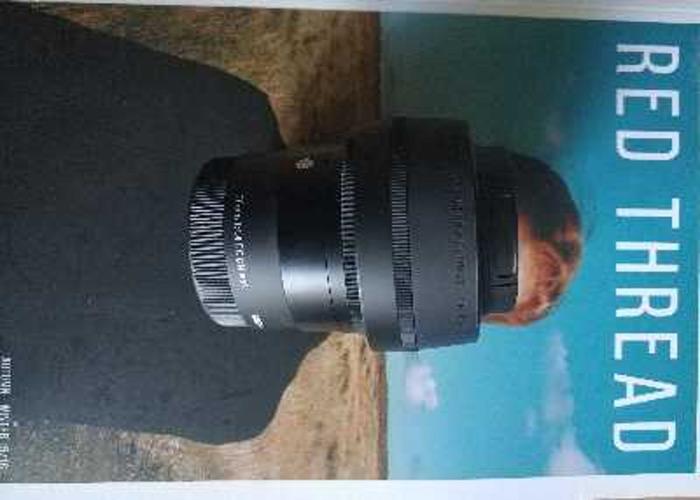 Sigma 30mm f1.4 DC DN Contemporary Lens (Sony E Mount) - 2