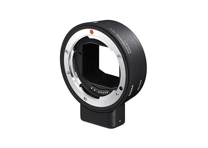 Sigma MC-21 Mount Converter - Canon EF to L-Mount - 1