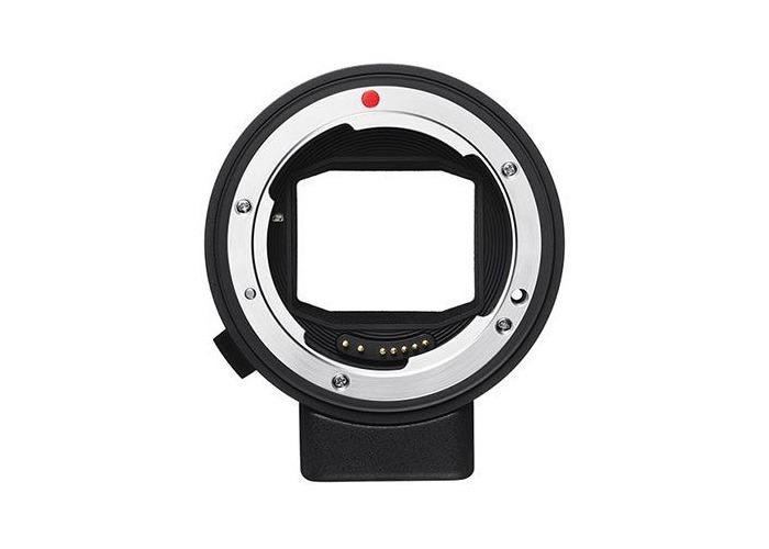 Sigma MC-21 Mount Converter - Canon EF to L-Mount - 2