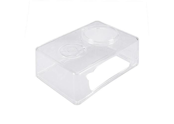Silicon Case Cover Skin for Xiaomi Yi Camera - 2