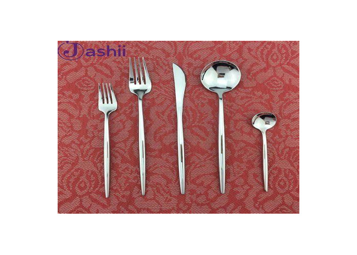 Simple cutlery set - 1