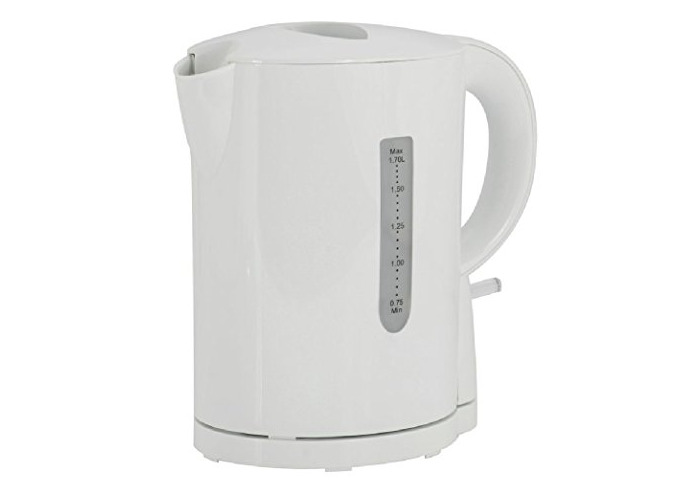 Simple Value Cordless Kettle - 1.7 litre - 1