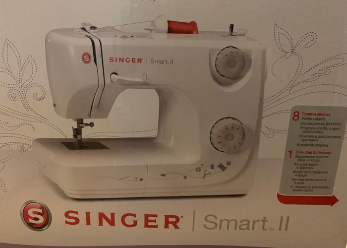 Singer Smart II - 2