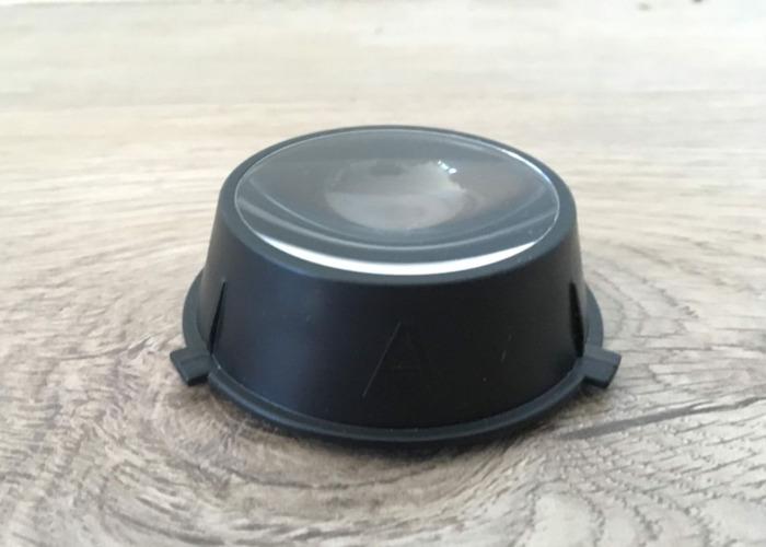 Single (A) Oculus Rift DK2 VR lens - 1