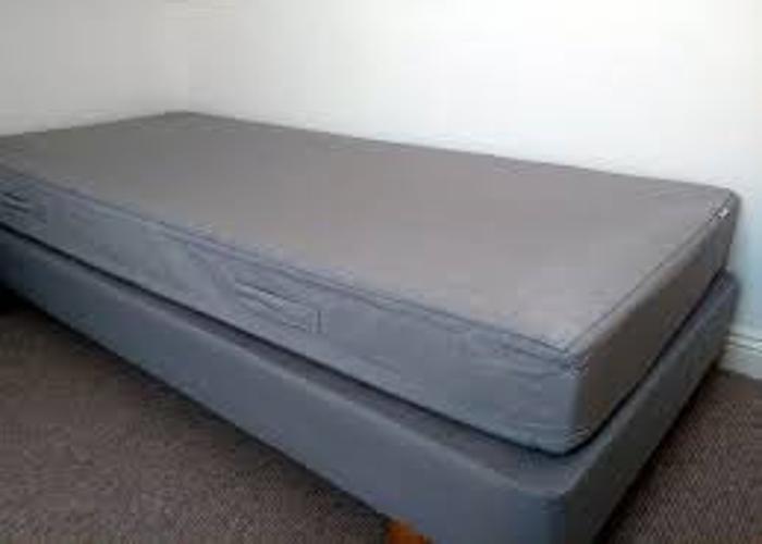 Single bed IKEA mattress - 1