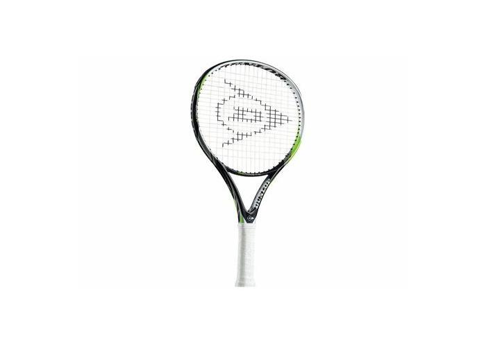 Single Dunlop tennis racket - 1