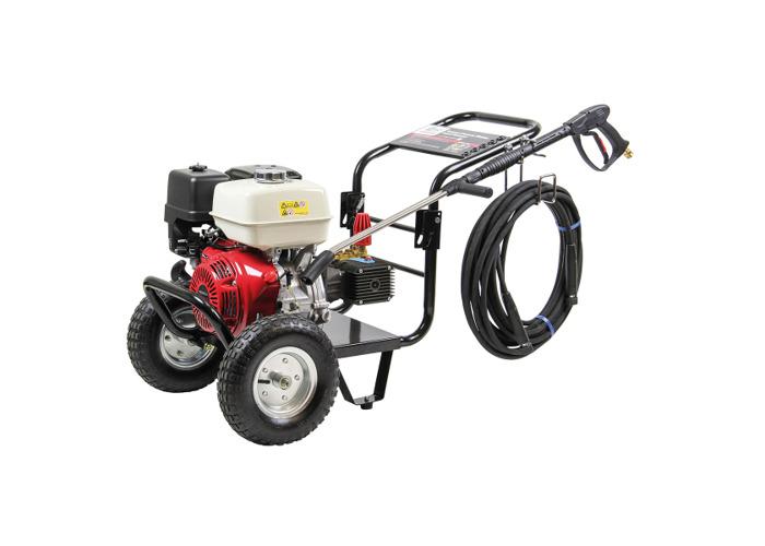 SIP Honda Petrol Pressure Washer PP960/280 - 1