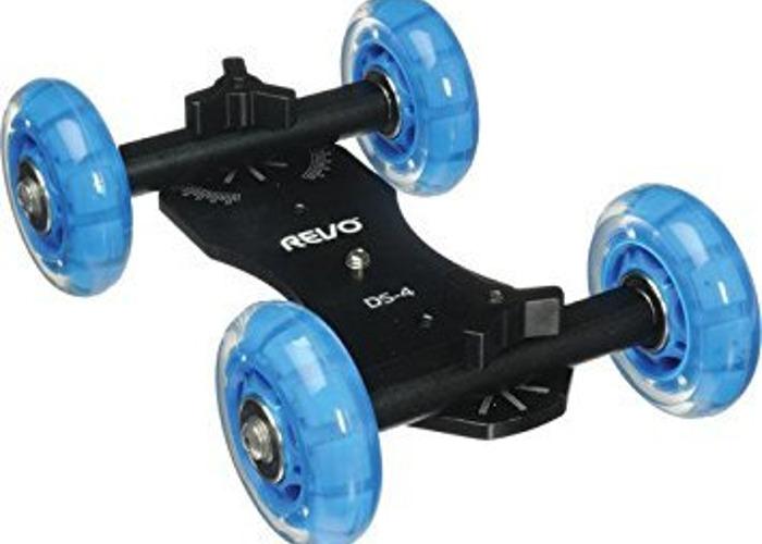 Skater Tabletop Dolly - 1