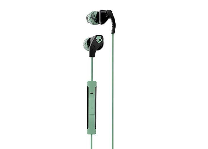 Skullcandy S2CDHY-477 Method 2015 In-Ear Headphone with In-Line Microphone - Navy/Blue - 1