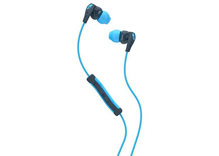 Skullcandy S2CDHY-477 Method 2015 In-Ear Headphone with In-Line Microphone - Navy/Blue - 2