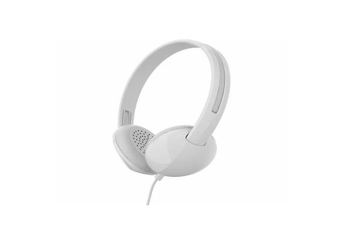 Skullcandy white headphones - 1