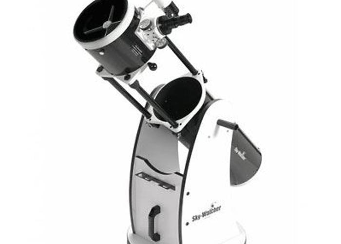 SkyWatcher Skyliner 250 PX 'Flextube Dobsonian Telescope - 1