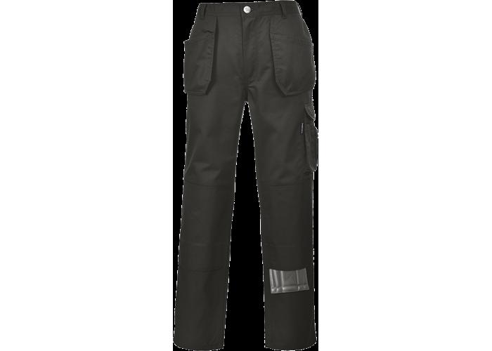 Slate Holster Trouser  BlackT  Large  T - 1