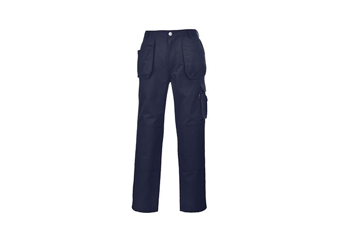 Slate Holster Trouser  Navy  Medium  R - 1
