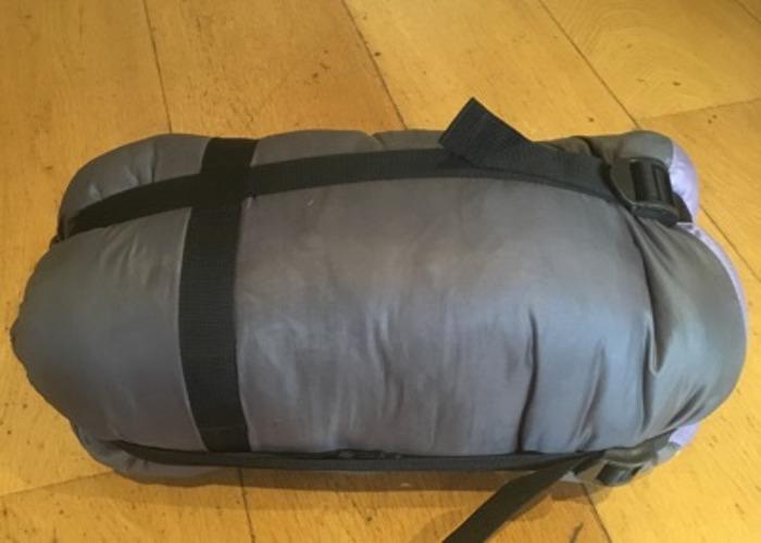 Sleeping bag - 1