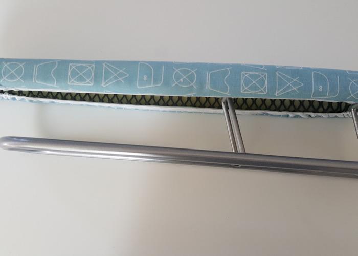 Sleeve ironing board - 1
