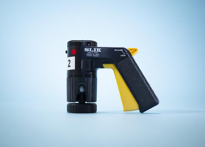 Slik Trigger Release Ball Head - 1