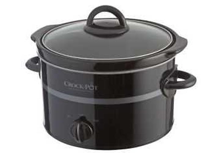 Slow cooker 2.4l - 1