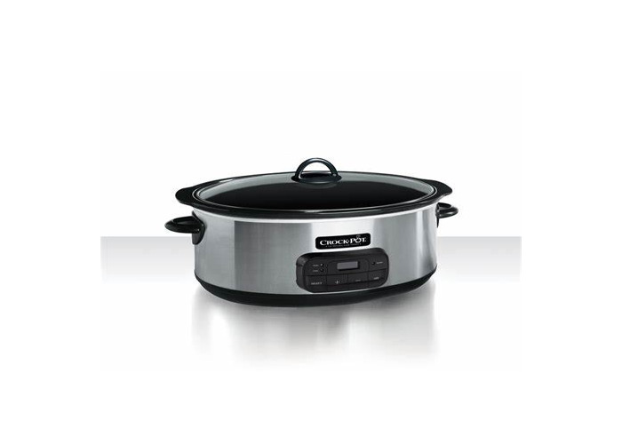 Slow Cooker - 1