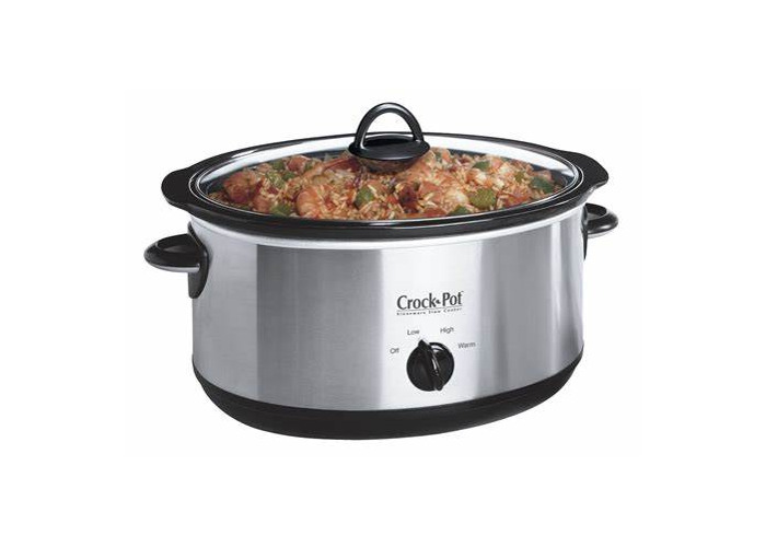 Slow cooker - 2