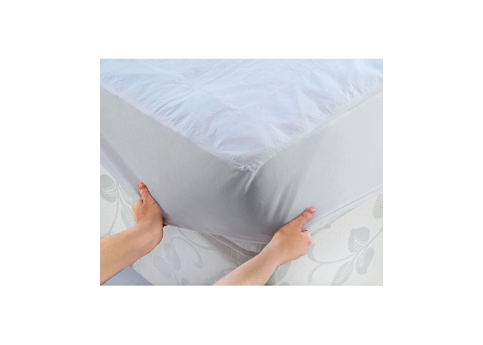 Slumberland Easy Fit Heated Mattress Cover - Single - 2