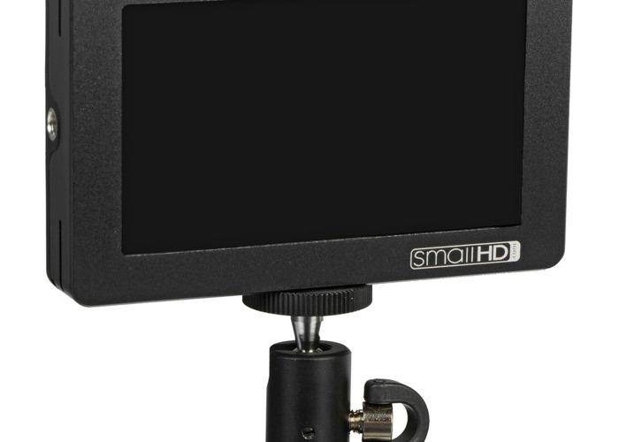 Small HD DP4 Monitor - 2