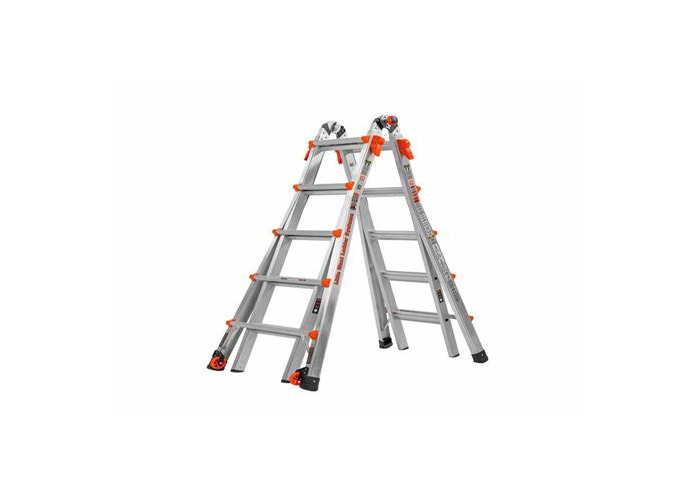 Small ladder to reach the ceiling or the lost - 1