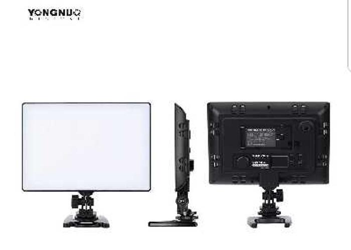 Small Lighting Panel - Yongnuo - 2
