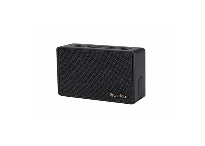 Small powerful bluetooth speaker - 1