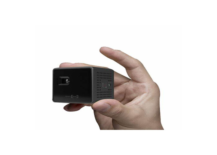 Small projector - 1