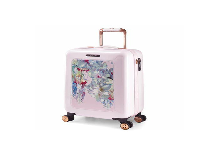 Small suitcase - 1