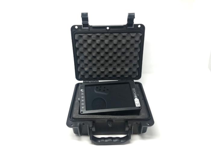 SmallHD 702 OLED Monitor - 1