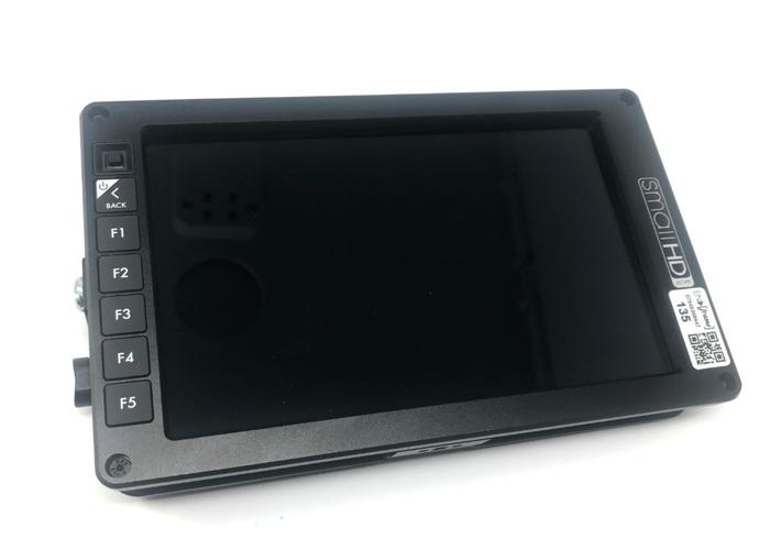 SmallHD 702 OLED Monitor - 2