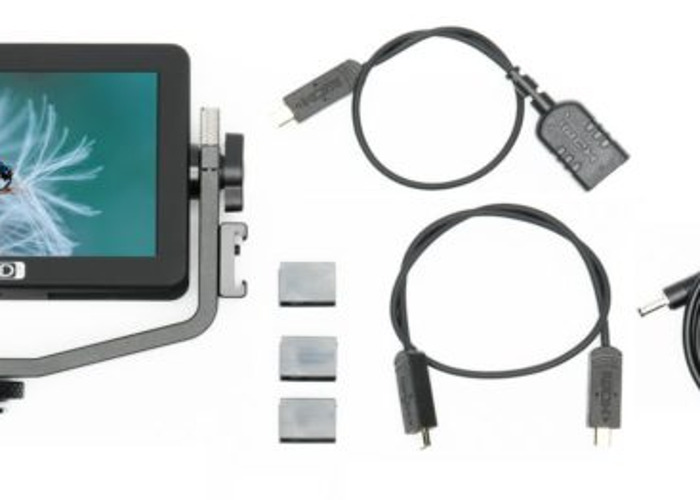 SmallHD Focus Monitor - 1