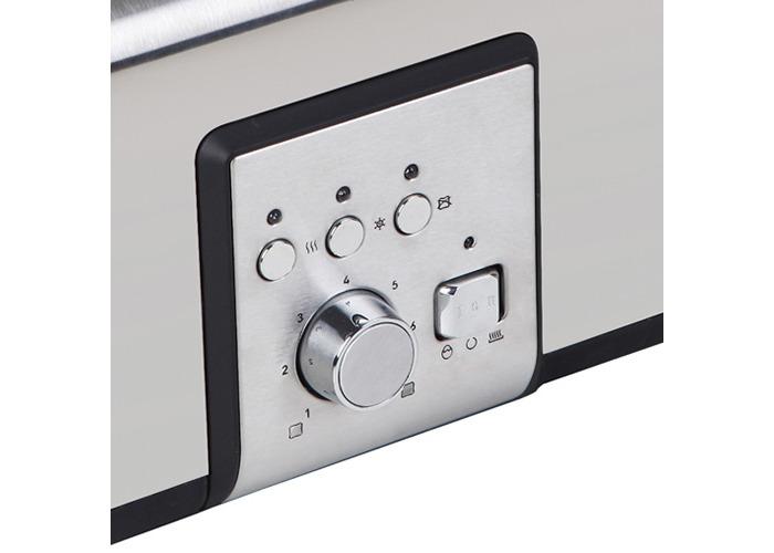 Smart Breakfast Master Toaster - 2