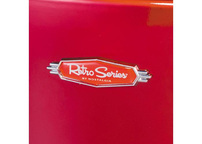 Smart Red Retro Pop-Up Hot Dog Toaste - 2